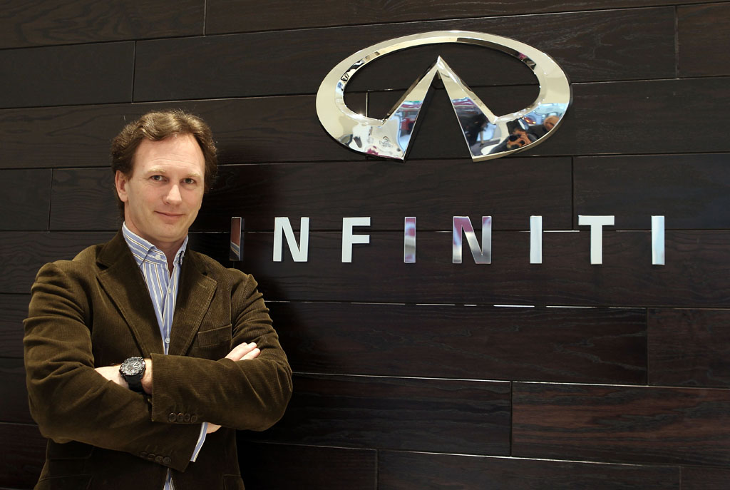 Formula 1: Infiniti Automotive ties up with Red Bull Racing in branding and collaboration deal