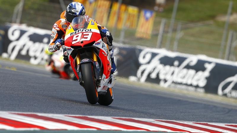 MotoGP: Spanish duo Marquez vs Lorenzo title showdown in Valencia
