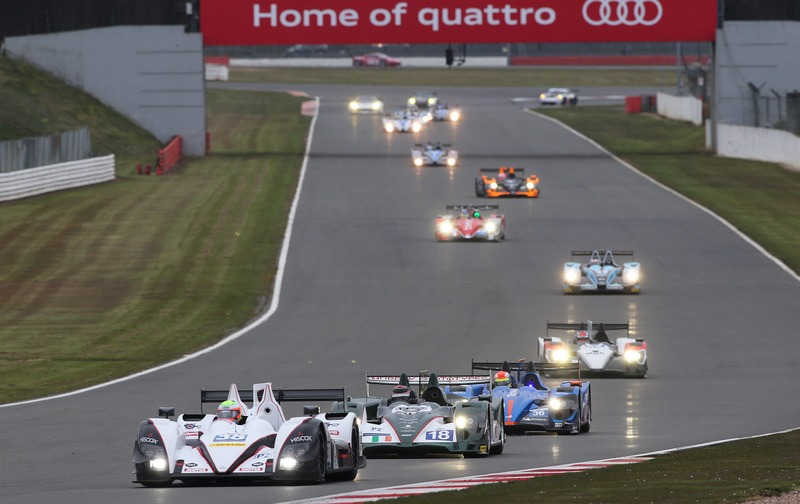 ELMS: European Le Mans Series starts with 4hrs of Silverstone