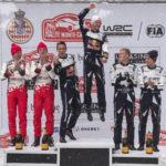 WRC: Season opener sees Sebastien Ogier make it four out of the last four in Monte-Carlo