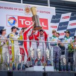 Spa 24H: Walkenhorst Motorsport secures record-extending Total 24 Hours of Spa victory for BMW at landmark 70th edition