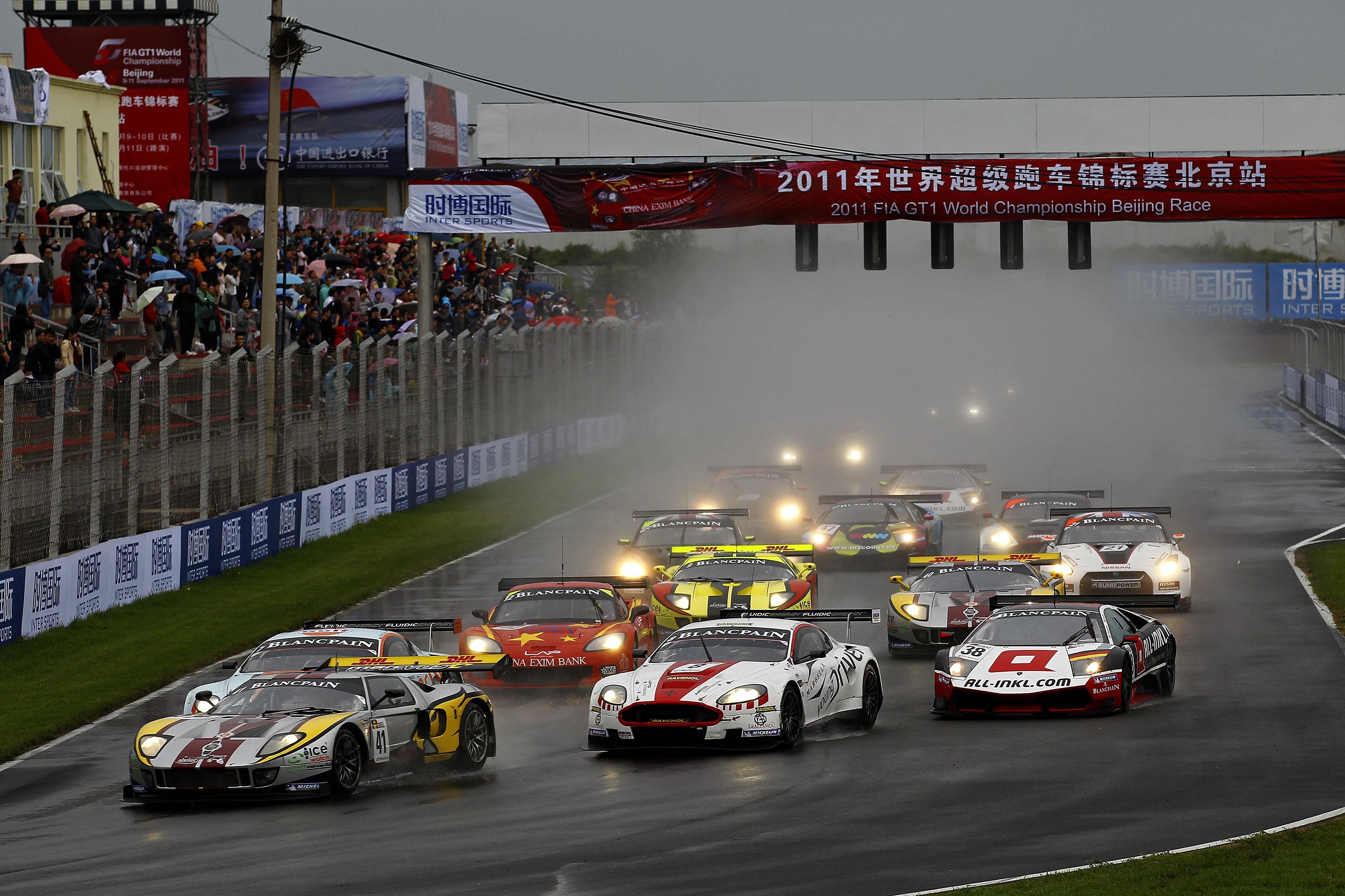 FIA GT1 2011