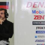 WEC: Fernando Alonso joins Toyota Gazoo LMP1 team confirming Le Mans dream