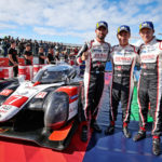 WEC: Toyota wins season-opening 4 Hours of Silverstone; Cool Racing victorious in LMP2