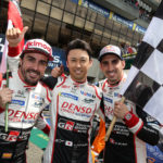 Le Mans: Dramatic One-Two Victory for Toyota Gazoo Racing