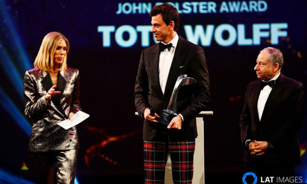 Events: The Greatest Night in Motorsport – The Autosport Awards brings motor racing together