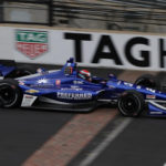 Indycar: Early wet tyre gamble offers Ed Jones sixth place finish at Indianapolis Motor Speedway