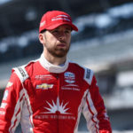 Indy500: Outstanding fourth place start position for Ed Jones as Pagenaud takes Pole for Indy 500