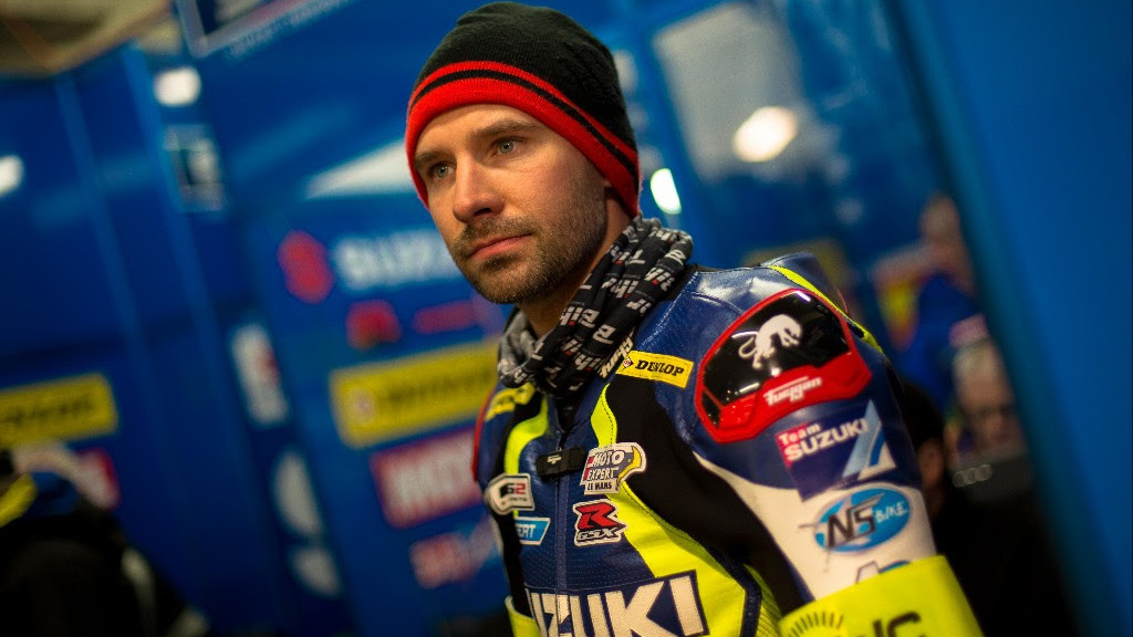 Bikes: A tribute to FIM World Champion Anthony Delhalle who died today in Nogaro test