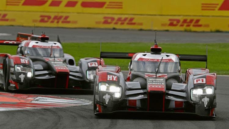 WEC: Audi terminates endurance racing effort in favour of Formula E racing series in 2017