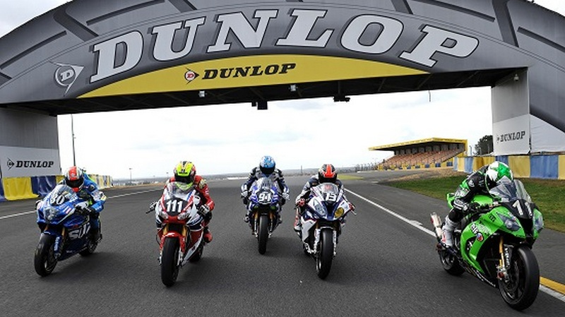24h Moto: Le Mans 24h flags off the first round of the FIM World Endurance Championship