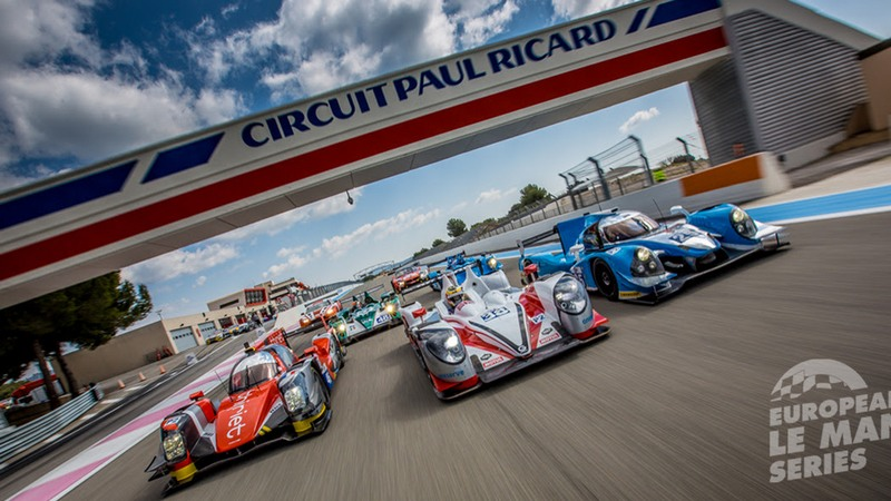 ELMS: Circuit Paul Ricard ready for big ELMS entry
