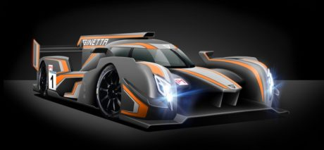 Ginetta has brought legendary car manufacturer Adrian Reynard on-board to lead the aero development, along with a newly recruited Head of Aerodynamics who brings LMP1-H experience and will be named in due course.  Paolo Catone, who previously designed the Le Mans winning Peugeot 908, will also be heavily involved in Ginetta LMP1 design.