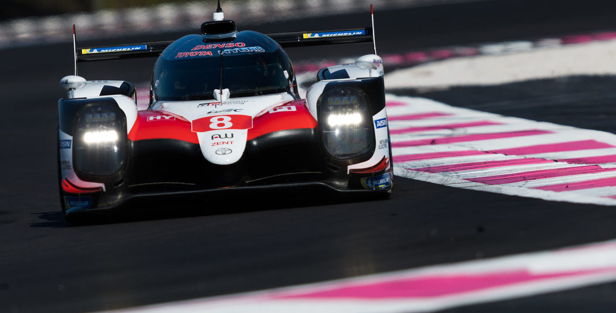 WEC: Scene set for spectacular Super Season after conclusion of the Prologue at Paul Ricard