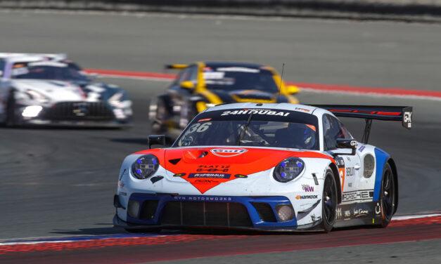 Dubai 24H: GPX Racing takes home win at 2021 Hankook 24H DUBAI