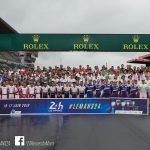 24hr: 60 cars with 180 drivers get ready for the 84th running of legendary 24h of Le Mans
