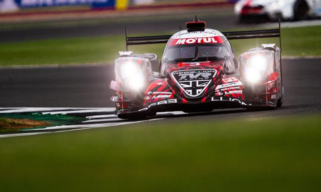 WEC: LMP1 Rebellion Racing takes overall victory after post-race Toyota disqualifications