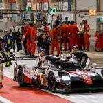 Bahrain: Toyota claims fifth victory of 2017 FIA WEC season in Bahrain