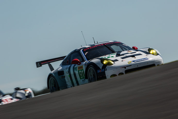 WEC: Porsche Team Manthey take Pro win with SMP Racing Ferrari victorious in Am class