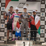 F4 UAE: Title contenders emerge in Abu Dhabi as multiple race winners crowned