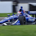 Indycar: Season-best qualifying P5 start for Ed Jones at Indycar Grand Prix