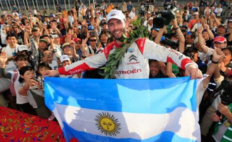 Jose Maria Lopez claims WTCC title for Citroen