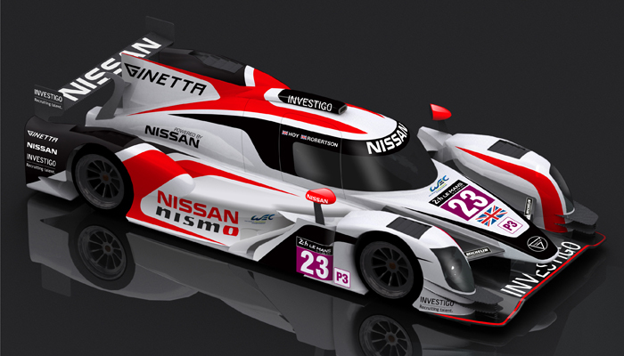 LMP3: ACO progress report on LMP3 for the 2015 season looks very promising