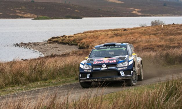 WRC: Volkswagen ends FIA World Rally Championship commitment after twelve World titles